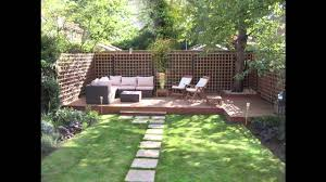 Landscaping and garden design in Aberdeen garden image